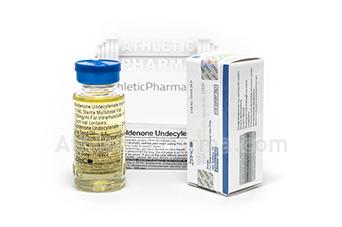 Boldenone Undecylenate U.S.P. (10ml)