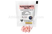 Trijodothyronine T-3 Tablets (30tab)